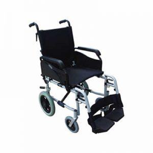 HD steel AT wheelchair