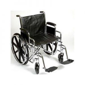 Heavy Duty Wheelchair site