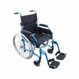 LW Wheelchair
