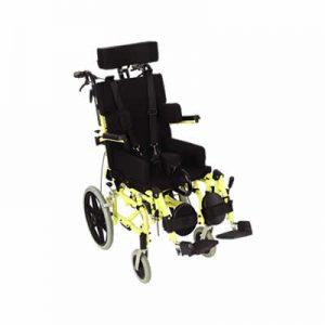 Paediatric Multifunction Wheelchair