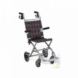 Paediatric satchel chair site