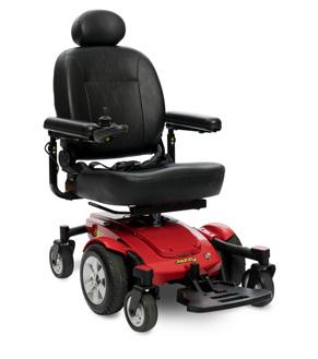 Electric Wheelchairs | Power Chairs